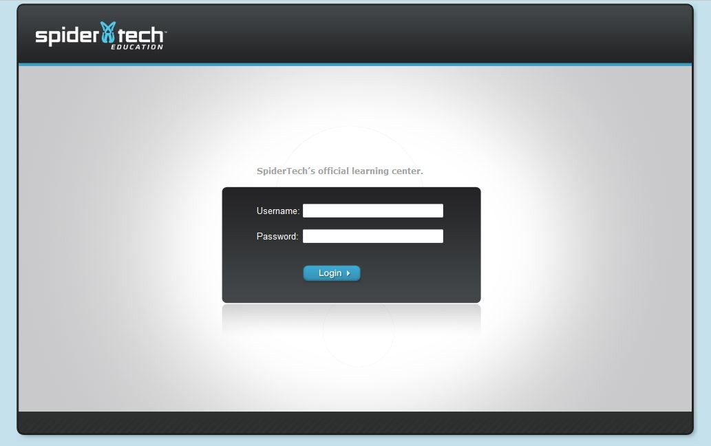15 lms login page designs for your inspiration flirting w elearning
