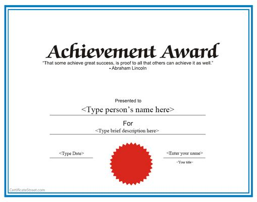 15 Certificate Designs For Your Inspiration Flirting W Elearning
